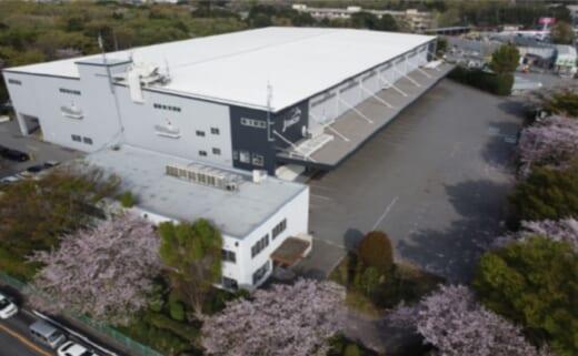 20210427mitsuibussan 520x321 - 三井物産AMHD/千葉市のリノベーション物流施設で内覧会
