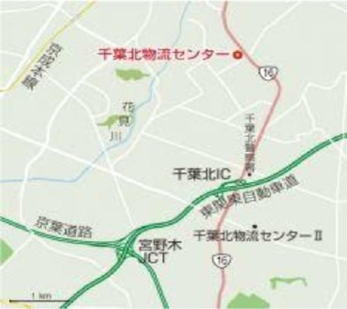 20210427mitsuibussan1 - 三井物産AMHD/千葉市のリノベーション物流施設で内覧会