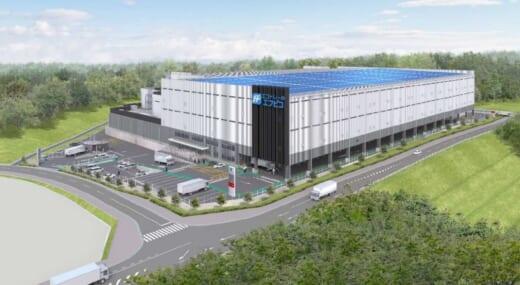 20210428efpico2 520x285 - エフピコ/253億円で兵庫県小野市に工場・配送センター建設