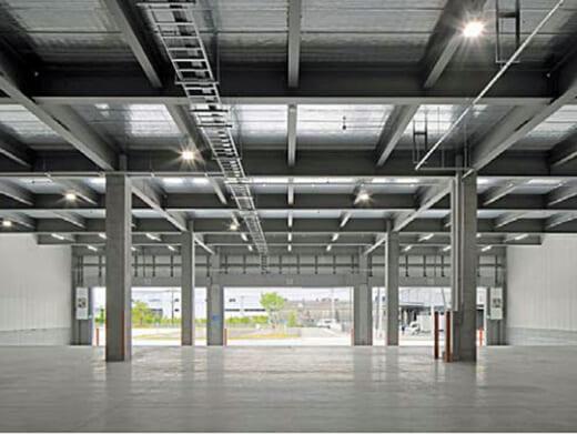 20210430daiwa3 520x391 - 大和物流/佐賀県鳥栖市で5万m2の物流施設稼働開始