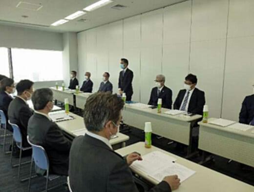 20210430nouhisouko 520x395 - 濃飛倉庫運輸/朝日大学とAIアプリや物流プラットフォーム構築へ