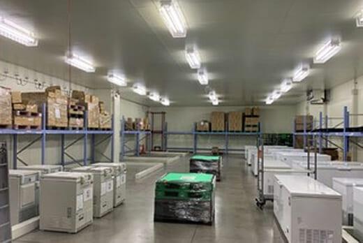 20210510maruwa2 520x348 - Hacobu/丸和運輸機関のコロナワクチン輸送にMOVO Fleet