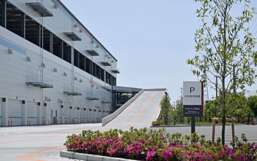20210511esr3 520x325 - ESR/川崎夜光DC竣工、ダイワコーポレーションと全棟賃貸借契約