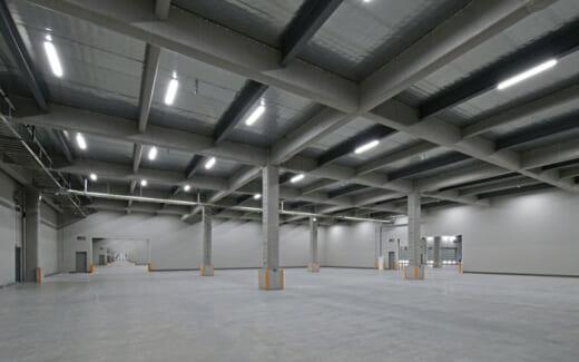 20210511esr4 520x325 - ESR/川崎夜光DC竣工、ダイワコーポレーションと全棟賃貸借契約