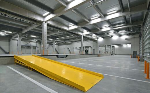 20210511esr5 520x325 - ESR/川崎夜光DC竣工、ダイワコーポレーションと全棟賃貸借契約