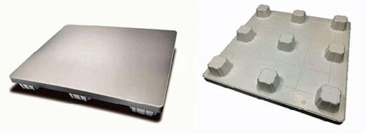 20210517nittsu1 520x191 - 日通/発泡スチロールを使用した新素材パレットを開発