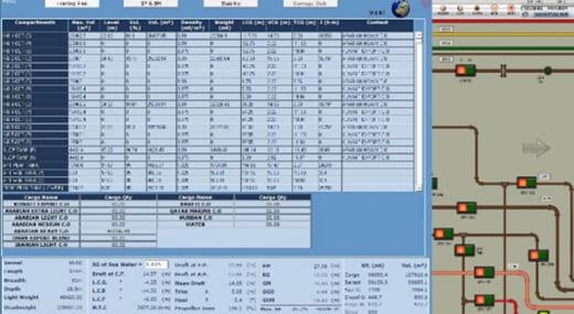 20210517nyk2 520x285 - 日本郵船/LNG、石油タンカー荷役訓練オンライン化でDNV認証