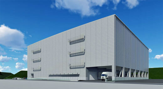 20210518sankeibill2 520x286 - サンケイビル/単独、共同合せて現在4棟の物流施設を開発中