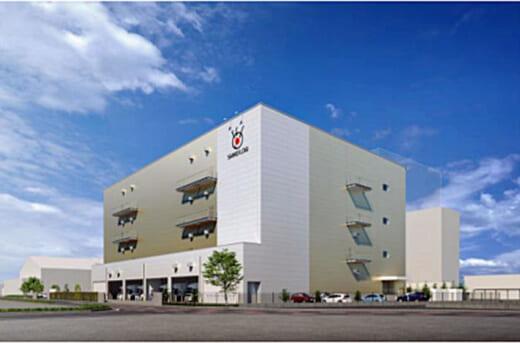20210518sankeibilu1 520x343 - サンケイビル/単独、共同合せて現在4棟の物流施設を開発中