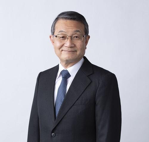 20210601408 - 物流連/次期会長に商船三井の池田会長