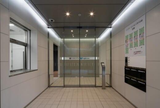 20210601hankyu11 520x351 - 阪急阪神不動産、三菱地所/大阪彩都で物流施設2棟を満床竣工