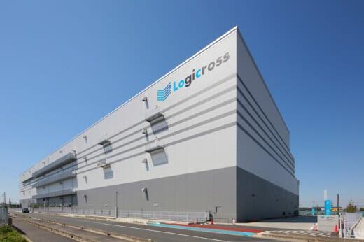 20210601mitsubishi 520x346 - 三菱地所/物流事業拡大中、埼玉県春日部市で4万m2施設竣工