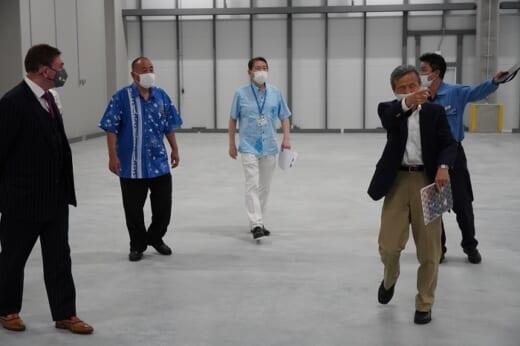 20210602esr2 520x346 - ESR/茅ヶ崎市長、経済効果や雇用創出に大きな期待寄せる