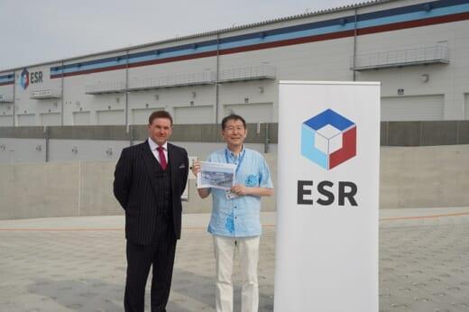 20210602esr5 520x346 - ESR/茅ヶ崎市長、経済効果や雇用創出に大きな期待寄せる