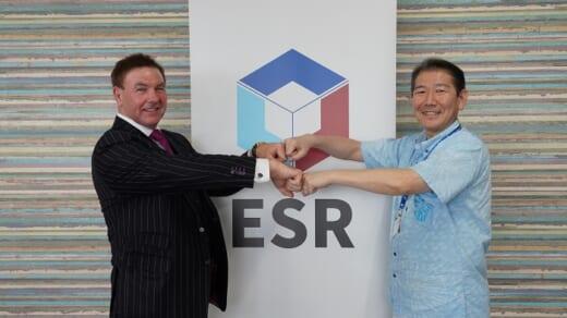20210602esr8 520x292 - ESR/茅ヶ崎市長、経済効果や雇用創出に大きな期待寄せる