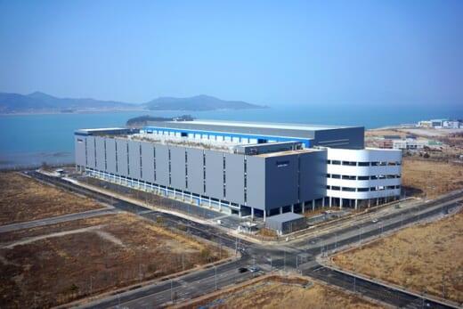 20210603jll1 520x347 - JLLレポート/韓国で多層階MT型物流施設の開発が加速