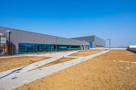 20210603jll3 520x346 - JLLレポート/韓国で多層階MT型物流施設の開発が加速