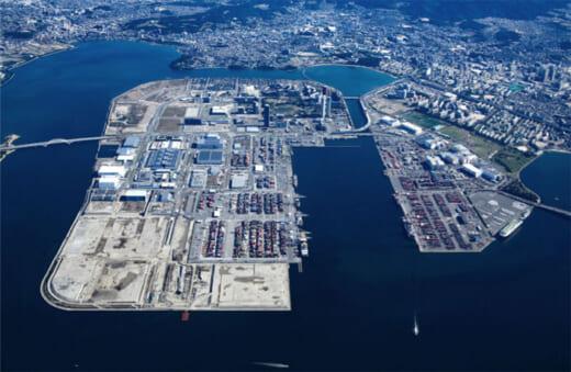 20210607hakatako 520x339 - 博多港/アイランドシティ港湾関連用地の分譲公募開始