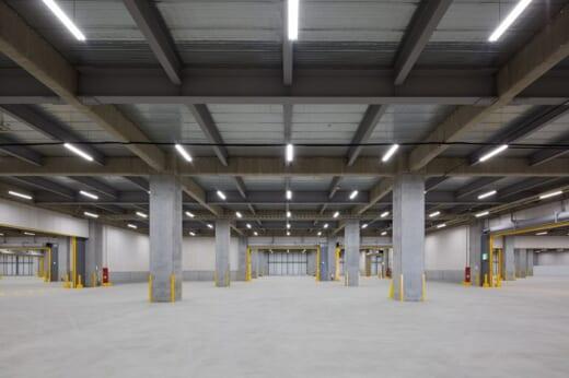 20210607shop1 520x346 - ショップチャンネル/MFLP船橋IIIに9.5万m2自動化物流センター
