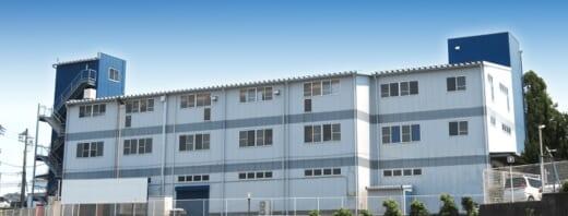 20210615favorite 520x198 - フェイバリット/神奈川県大和市に薬事物流拠点を開設