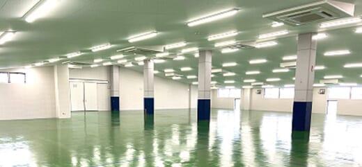 20210615favorite1 520x241 - フェイバリット/神奈川県大和市に薬事物流拠点を開設