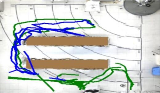 20210615tokyu2 520x303 - 東急不動産など/ローカル5G×AI画像分析で物流現場の動態把握
