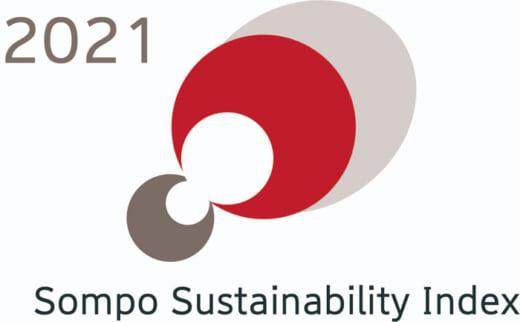 20210616sumitomo 520x322 - 住友倉庫/SOMPOサステナビリティ・インデックスの構成銘柄選定