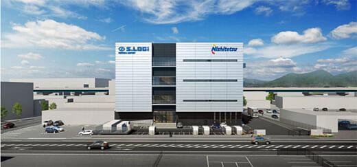20210618nishitetsu 520x243 - 西鉄/国際物流事業の新拠点、福岡市博多区に2022年開設
