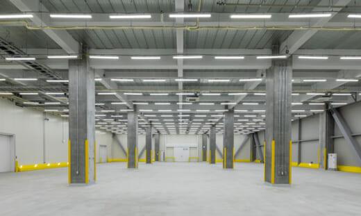 20210621mitsuisoko2 520x311 - 三井倉庫HD/埼玉県加須市で2.3万m2のⅡ期物流施設竣工