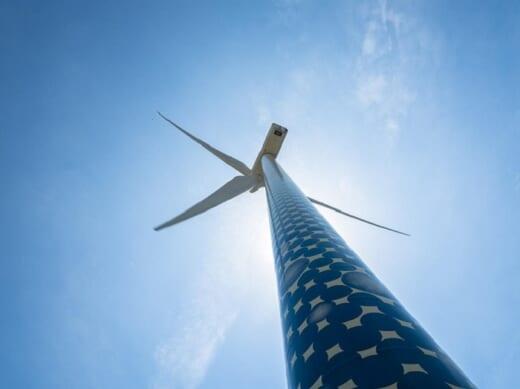 20210623nyk 520x389 - 日本郵船/横浜市の風力発電所「ハマウィング」に協賛
