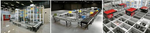 20210623okamura2 520x117 - オカムラ/物流システムショールーム「LUX」を公開