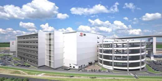 202107027i 520x260 - セブン&アイ/横浜市都筑区にネットスーパーの大型配送拠点