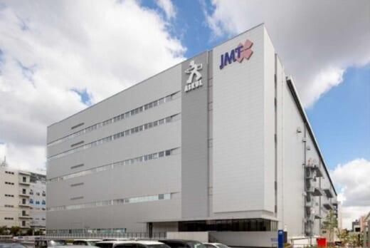 20210705jmt 520x348 - 日本自動車ターミナル/葛西でアスクル向け5.6万m2物流施設竣工