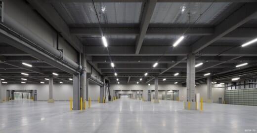 20210706esr5 520x270 - ESR/神奈川県茅ヶ崎市で6.9万m2の「ESR茅ヶ崎DC」竣工