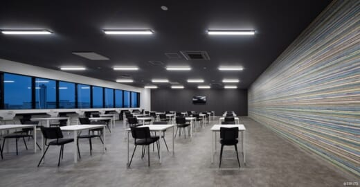 20210706esr6 520x270 - ESR/神奈川県茅ヶ崎市で6.9万m2の「ESR茅ヶ崎DC」竣工