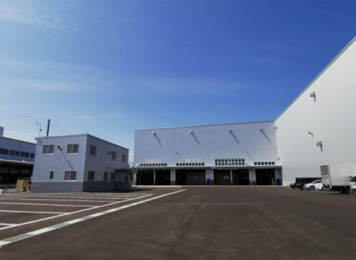20210716nikkon2 520x380 - ニッコンHD/子会社のセフテックが新潟新整備工場を竣工
