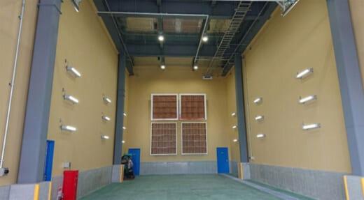 20210716nikkon5 520x287 - ニッコンHD/子会社のセフテックが新潟新整備工場を竣工