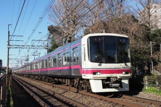 20210721keio1 520x345 - 京王電鉄/高速バス・トラック&鉄道で新宿へ農産物配送