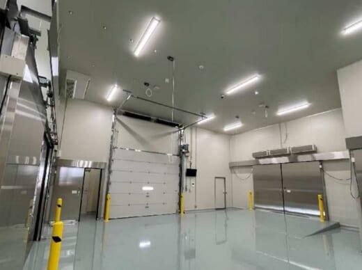 20210721nittsu 520x388 - 日通/関空・国際貨物上屋に医薬品GDP対応の物流拠点新設