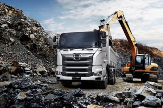 20210726arison 520x346 - アリソンジャパン/日野の豪州向け大型トラックにアリソンAT採用