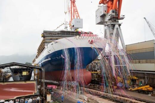 20210727cityline 520x346 - 名門大洋フェリー/自社史上最大の新造船が12月16日就航