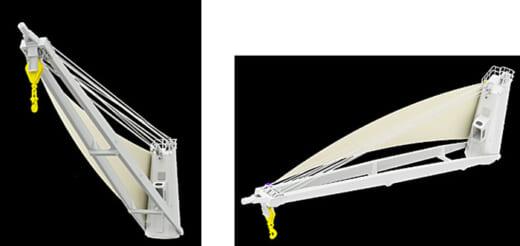 20210727mol1 520x246 - 商船三井/洋上風を船舶の推進力へ新たな省エネ技術共同開発