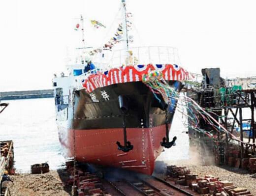 20210730senkoghd 520x399 - センコーGHD/グループ会社が濃硫酸船「祥硫」を就航