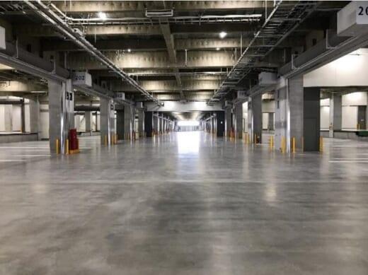 20210802lasalle3 520x389 - ラサール、NIPPO/埼玉県加須市で12.1万m2物流施設竣工