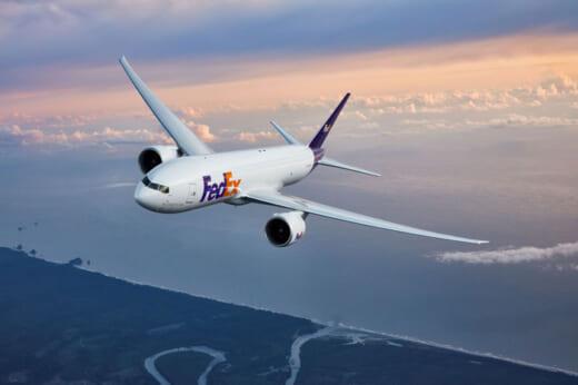 20210803fedex 520x346 - フェデックス/アジア太平洋地域の輸出支援で4フライトを追加