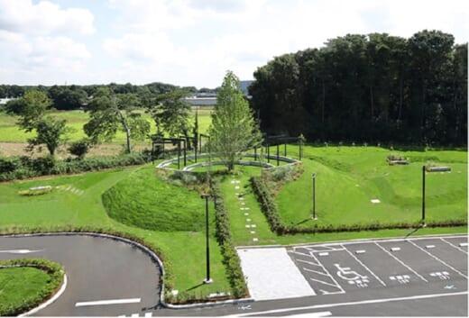 20210805glp1 520x353 - 日本GLP/茨城県常総市で6.1万m2物流施設竣工、SMCが全棟利用
