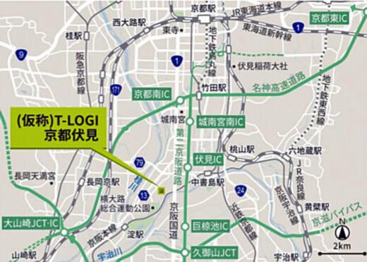 20210806tokyotate3 520x371 - 東京建物/物流施設シリーズを福岡、京都、愛知、大阪へ本格展開
