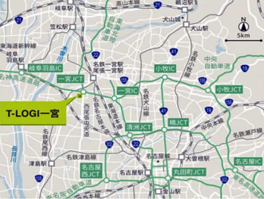 20210806tokyotate4 520x391 - 東京建物/物流施設シリーズを福岡、京都、愛知、大阪へ本格展開