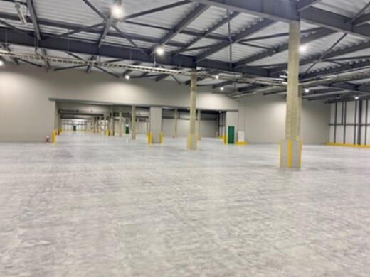 20210816glr2 520x390 - GLR/広島市安佐南区で5.36万m2の物流施設を竣工