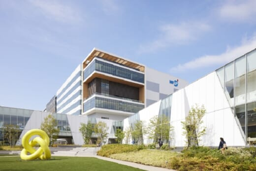 20210817ex 520x347 - エクスプライス/MFLP船橋IIIに家電ECの物流センター開設